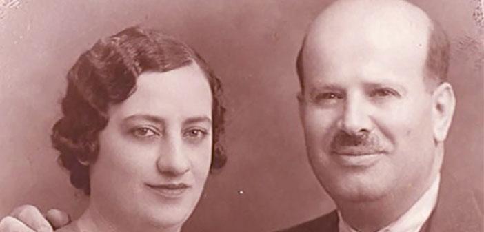 وضعیت مالی خانواده کارلوس اسلیم - پدر و مادر