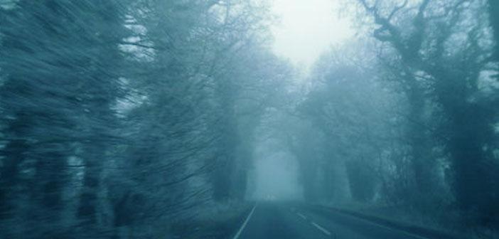 جاده کلی، اوهایوویل، پنسیلوانیا - جاده رعب آور